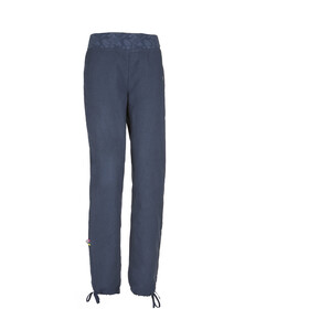E9 Mila Climbing Trousers Women, blue navy